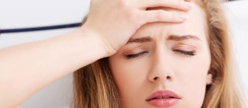 Emicrania con aura: cause e rimedi