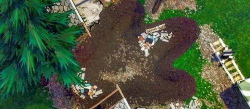 Encuentran una huella de dinosaurio en Fortnite Battle Royale – Pc ... - pcplusgyec.com