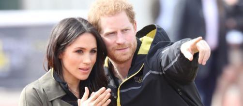 ¡Entérate! ¿Será invitada Letizia a la boda del Príncipe Harry? ¡Parece que no!