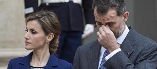 Felipe y Letizia: ¿Lavado de imagen o divorcio a la vista?