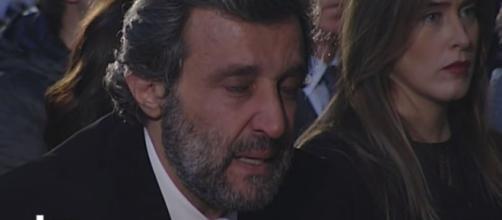 Flavio Insinna al posto di Fabrizio Frizzi?