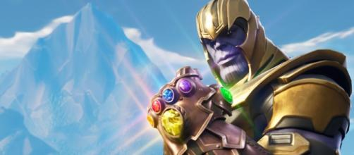 Fortnite' Infinity Gauntlet Mode Lets You Become Thanos - comicbook.com