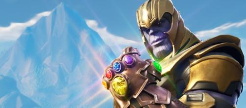 Fortnite: Learn How the Infinity Gauntlet Works With This Video - comicbook.com