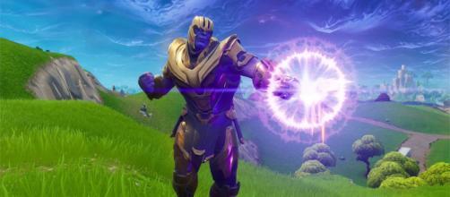 Fortnite Nerfs Thanos in Infinity Gauntlet Mode – Game Rant - gamerant.com