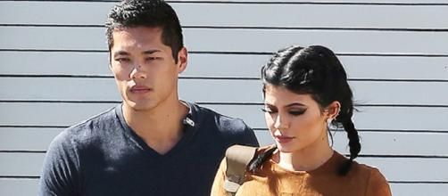 Guarda-costas de Kylie Jenner ganhou fama inesperada