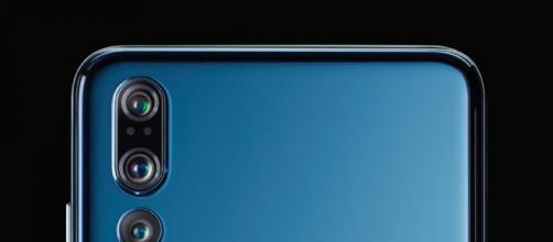 Huawei P20 Pro | Android Phone | Huawei IT - huawei.com