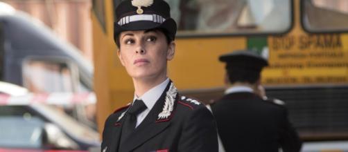 Il capitano Maria, 7 maggio 2018, diretta prima puntata - maridacaterini.it