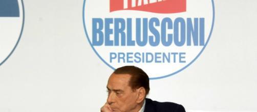 Il voto spaventa i mercati e Forza Italia, affonda Mediaset