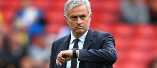 El entrenador portugués, José Mourinho, ha sido culpado por un delito al estado español