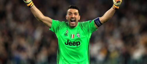 Juventus, Buffon, capitano di grande carisma