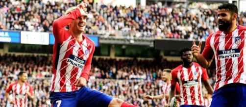 Las cuatro alternativas del Atlético de Madrid para sustituir a Griezmann - elgoldigital.com