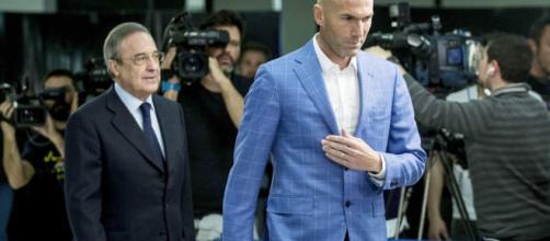Las tres razones del por qué el Real Madrid no ficha jugadores ... - diez.hn