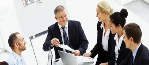 Liderazgo y supervisión en el trabajo