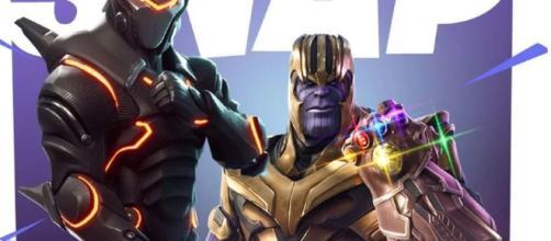 llegará a Fortnite en increíble crossover - latercera.com