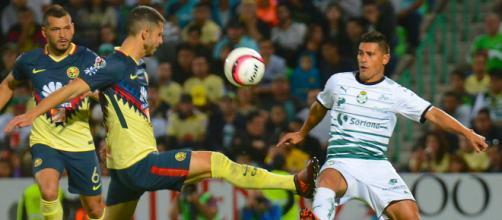 Los mejores jugadores en los cuartos de final de la Liga MX.