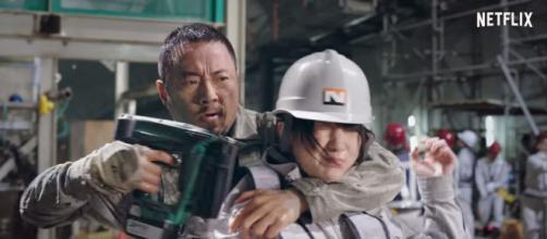 Manhunt se estrenó el 4 de mayo en Netflix y John Woo ha tenido otro éxito
