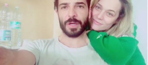 Marco Bocci in ospedale: il video che tranquillizza i fan