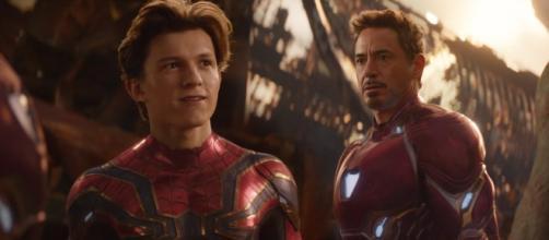 Marvel tiene un arsenal de películas por venir