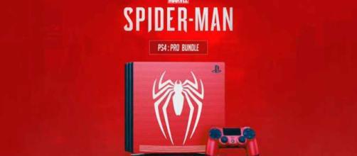 Marvel's Spider-Man: Se filtra una edición especial PS4 pro del ... - gamecored.com