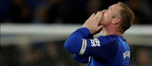 Mercato Everton: C'est fini pour Rooney ? - beinsports.com