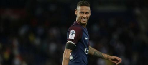 Mercato PSG : Nouveau rebondissement dans le dossier Neymar ! - europafoot.com