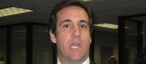 Michael Cohen is big trouble after business dealings are made publice. Image by Iowa Politics.com | Image via Flickr