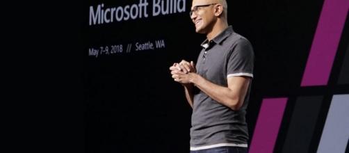 Microsoft pone a la IA en el centro de cada desarrollo.
