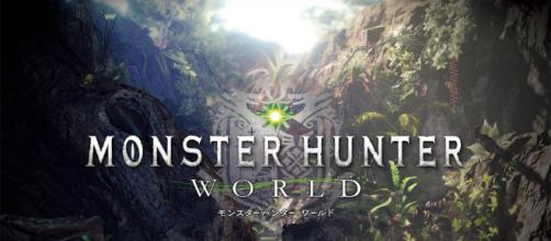Monster Hunter World Getting Ryu and Sakura from Street Fighter V - dualshockers.com