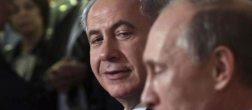 Netanyahu, Putin speak for second time in a week - Israel News ... - jpost.com