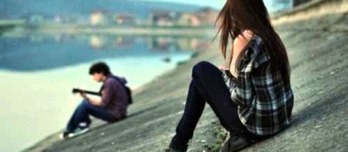 O término de um namoro pode não ser o fim