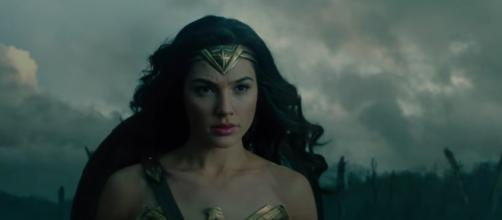 Patty Jenkins is confirmed to be receiving a paycheque of $9 million for the upcoming sequel. [image credit: Warner Bros. Pictures - YouTube]