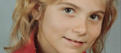 Picture of missing youngster Kimberly King in 1979 (Image via Inside Edition - Handout)