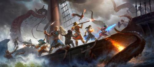Pillars of Eternity II: Deadfire, tiene mucha jugabilidad y excelente historia