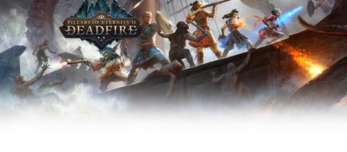 Pillars of Eternity II: Deadfire, vale la pena comprarlo