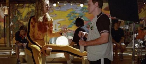 """Quentin Tarantino responde a Uma Thurman: """"Fue uno de mis errores ... - com.mx"""