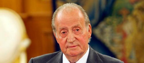 El nuevo y bochornoso escándalo de Juan Carlos I deja atónitas las redes