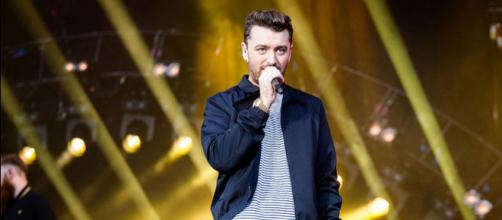 Sam Smith peca y reza en Pray: su nuevo vídeo