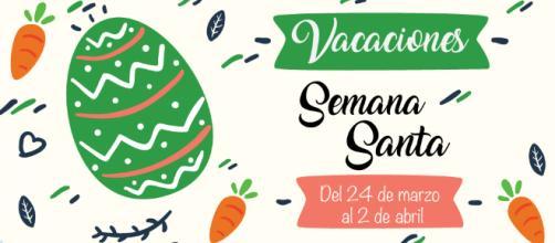 Semana Santa – C.D.E. Amistad - cdeamistad.com