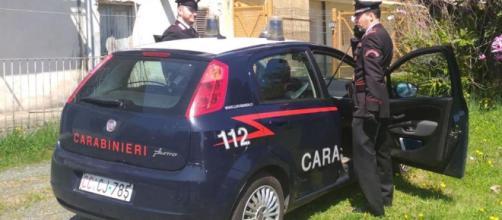 Sparatoria a Villarboit: lui spara e ferisce la moglie che è ora fuori pericolo