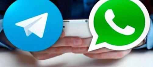 Telegram è l'app più utilizzata dai criminali e dagli hacker