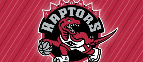 Raptors logo. - [Photo courtesy: Michael Tipton / Flickr]