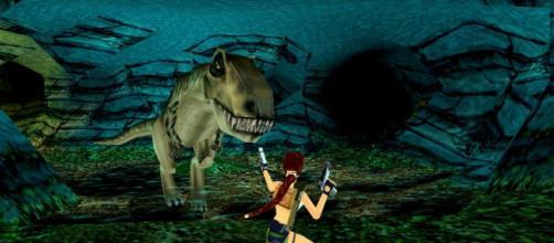 Tomb Raider - Alicia Vikander promete más importancia femenina ... - hobbyconsolas.com