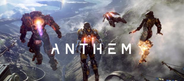 Anthem llegará en marzo de 2019
