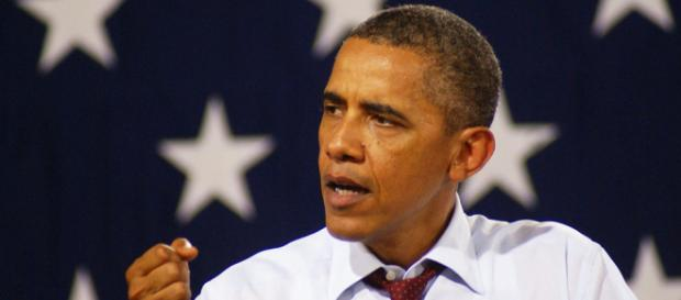 Barack Obama fustige la décision de Donald Trump