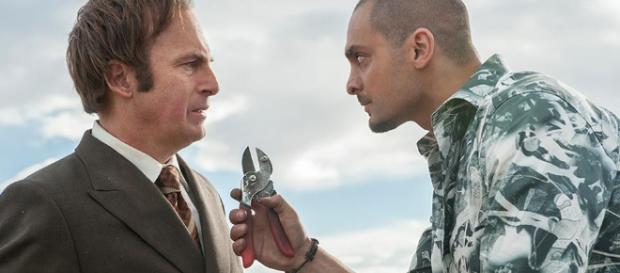 'Better Call Saul' season 4 spoilers: Gus might reward Nacho to lead the cartel - (Image via BetterCallSaulAMC/YouTube Screenshot)