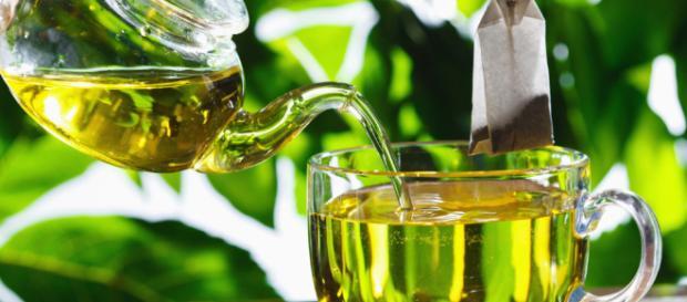 Conheça os benefícios do chá verde