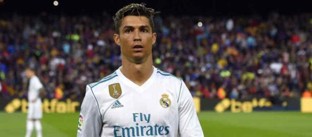 Cristiano Ronaldo vai jogar mais uma final da Liga dos Campeões