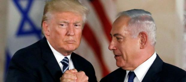 Donald Trump's Jerusalem decision draws mixed reaction in ... - net.au
