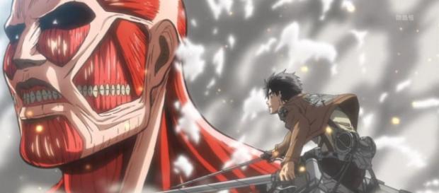 Shingeki no Kyojin: Hajime Isayama habla de su origen y el de la serie
