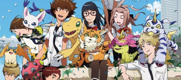 Emociónate con el nuevo tráiler de la última película de Digimon
